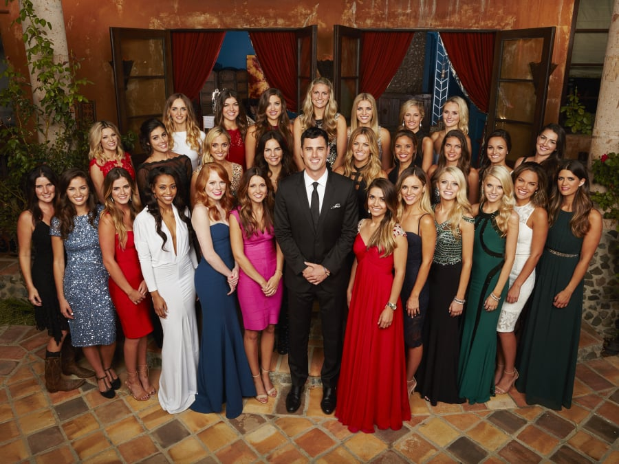 The Bachelor Whos Been Sent Home And Still In It