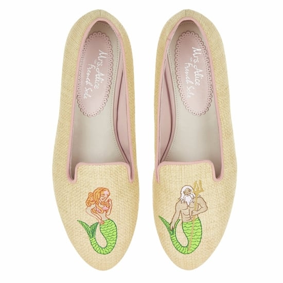 Mrs Alice For French Sole Shoe Collection