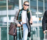 How to Dress at the Airport: These Stars Turn the Runway Into a Catwalk