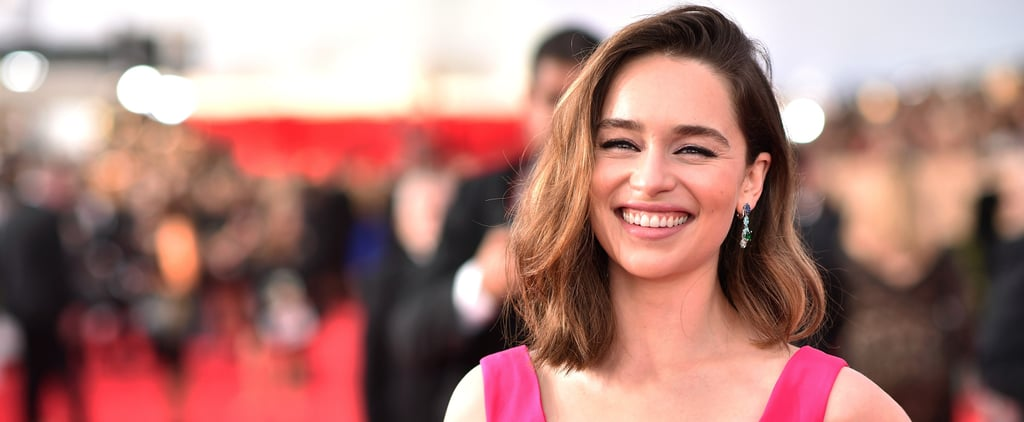 Emilia Clarke Once Dated This Famous Actor, and Even More Fun Facts About the Star