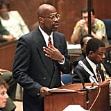 The Real Christopher Darden