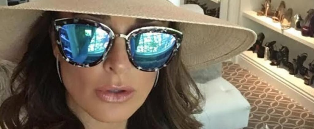 We Are Obsessing Over RHOBH Star Kyle Richards's California Homes
