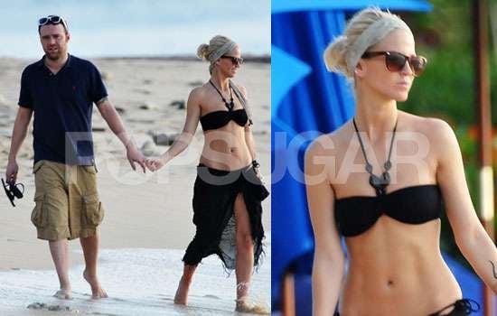 Photos of Sarah Harding in Bikini