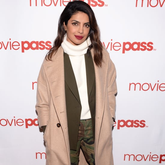 Will Priyanka Chopra Be Meghan Markle's Bridesmaid?