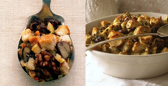 Chestnut Stuffing Two Ways — Beginner and Expert