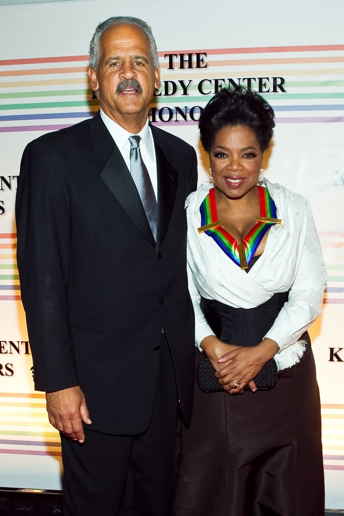 stedman chat Oprah and stedman started dating in 1986 and, as the own boss revealed in a super soul sunday chat with shonda rhimes last year,.