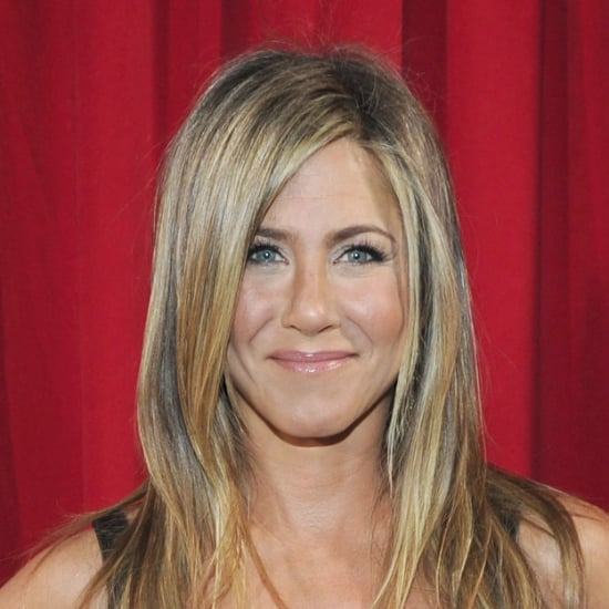 Jennifer Aniston Is Aveeno's Latest Spokesperson