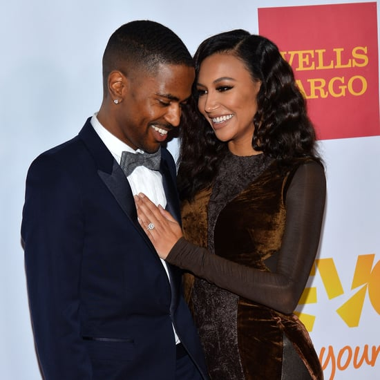 Read Big Sean's Emotional Tribute to Naya Rivera