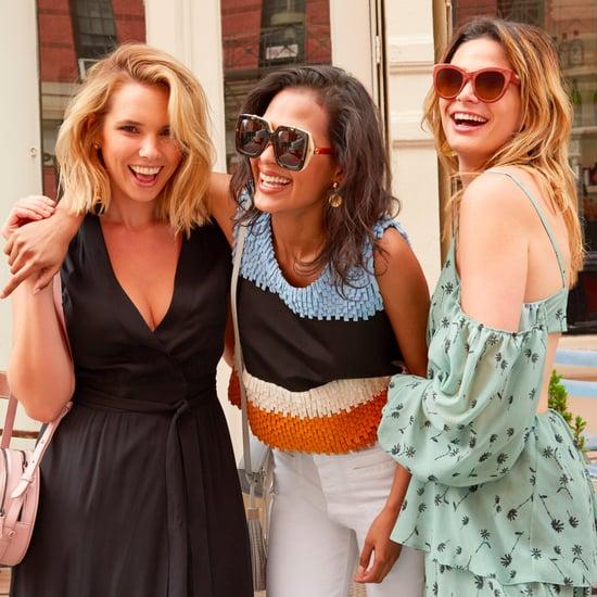 Trendy Sunglasses For Summer 2017