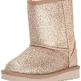 UGG Classic Short ll Glitter Toddler Boot
