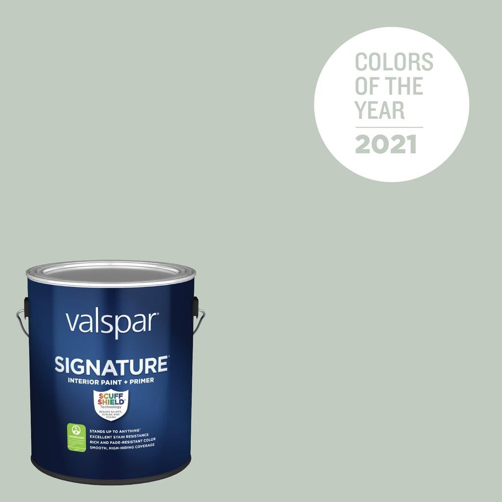 Valspar® Signature® Flat Garden Flower Interior Paint