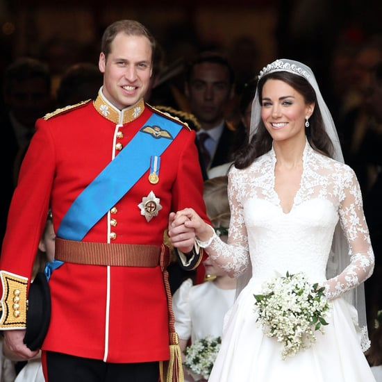 the Duke and Duchess of Cambridge's Wedding Gifts