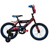 "Huffy 16"" Marvel Spider-Man Bike"