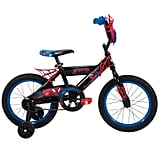 Huffy Marvel Spider-Man EZ Build Bike