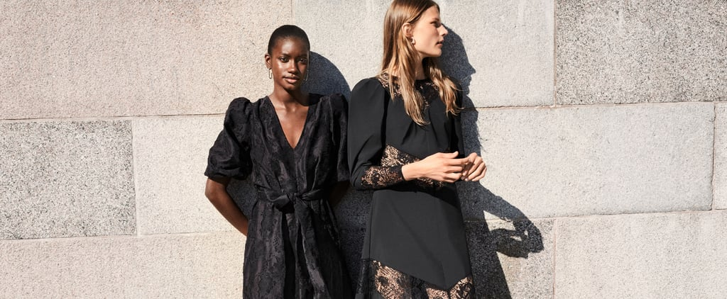 Elevate Your Style With Sustainable Fall Dresses From H&M
