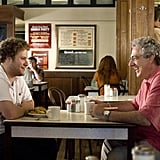 Then He Made an Appearance as Seth Rogen's Dad in Knocked Up (2007)