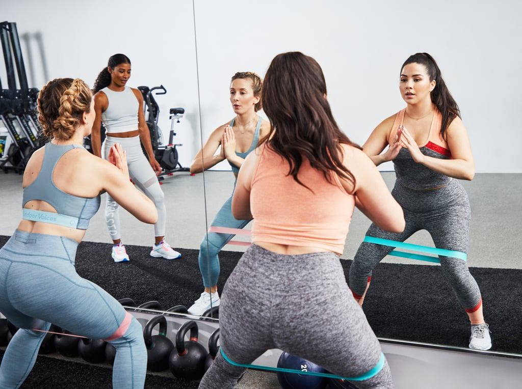 Best Resistance-Band Exercises For Women