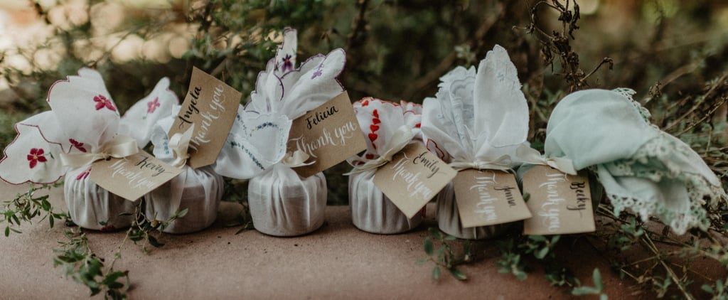 Wedding Favors Under $5