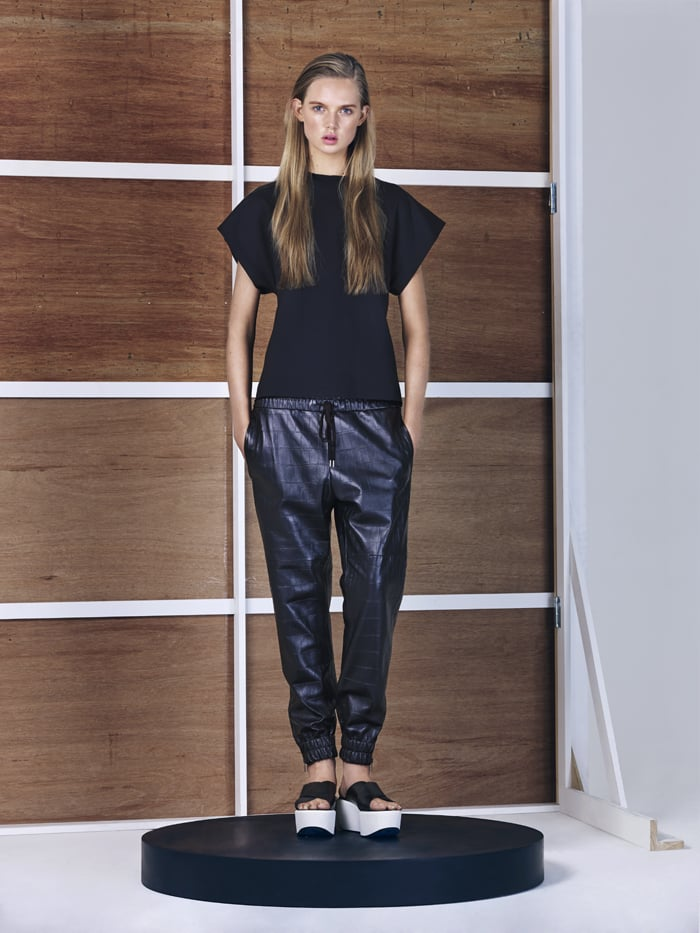 First Look: Not So Bassike for Resort 2014