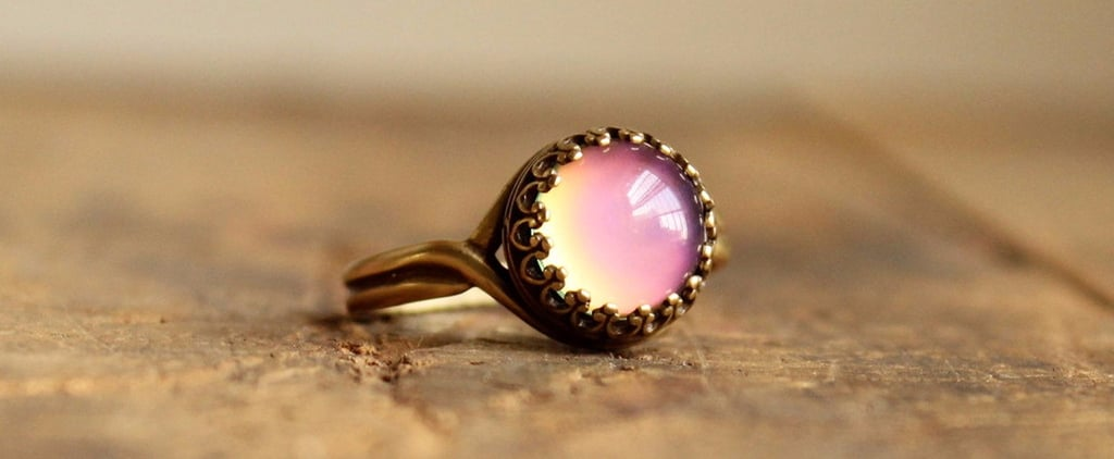 15 Color-Changing Mood Rings For Grown-Ass Women
