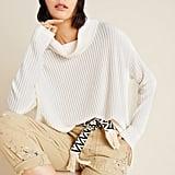 Vanna Cowl Neck Pullover