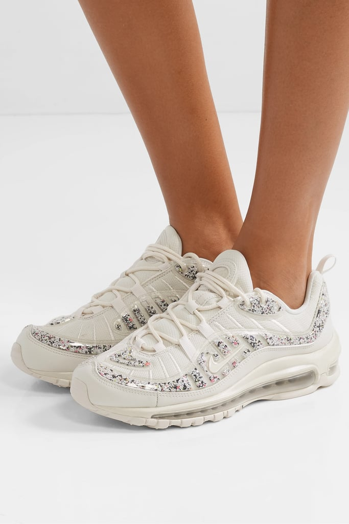 Nike Air Max 98 LX Embellished Sneakers   Avengers Update: Rosalía ...
