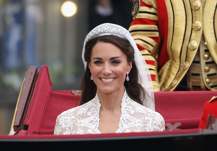 The Queen Decrees: More Tiaras For Kate!