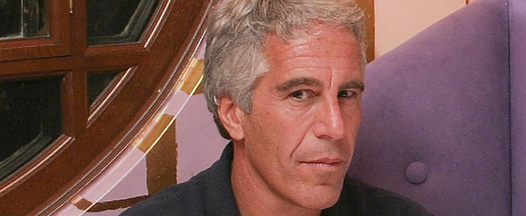 Quotes From Jeffrey Epstein's 2003 Profile in Vanity Fair