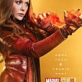 Wanda Maximoff / Scarlet Witch