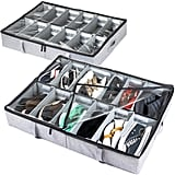 storageLAB Shoe Storage Organiser