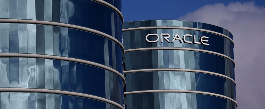 Oracle Is Facing Charges For Pay Discrimination