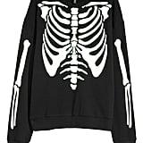 Printed Sweatshirt (£7)