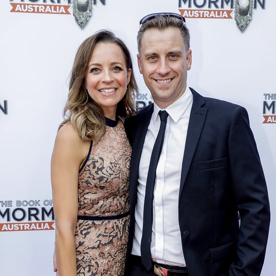 Carrie Bickmore Pregnant With Third Child June 2018