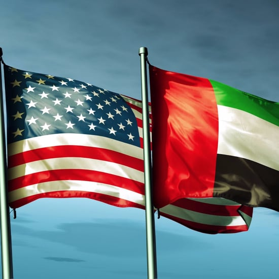 UAE Donates to Hurricane Relief in the USA