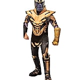 Kids Thanos Costume From Avengers: Endgame