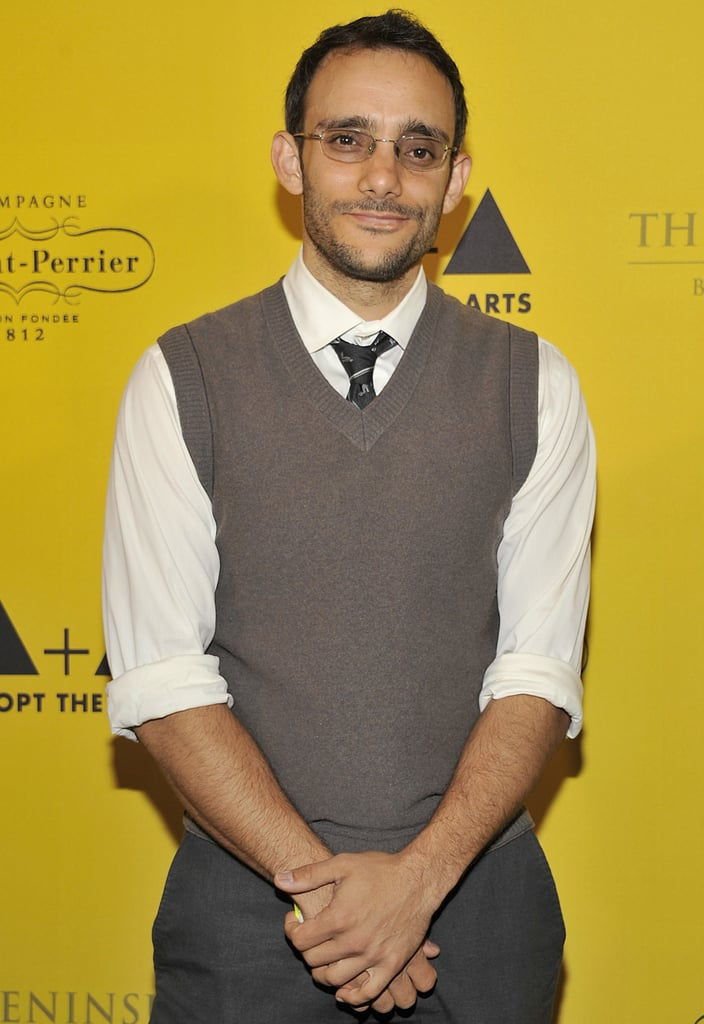 Lionsgate announced that Homeland star Omid Abtahi has joined Mockingjay as Homes, a sharpshooter from District 13.