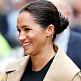 Meghan Markle's Kimai Felicity Earrings