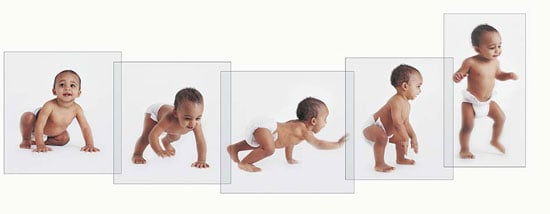 How Did Your Baby Develop According to Milestone Markers?