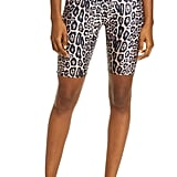 Onzie High Waist Bike Shorts
