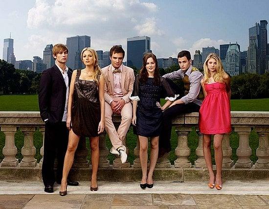 The Gossip Girl Season 1 Quiz