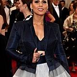 January 25 — Alicia Keys