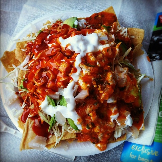 Chilindrina In Juarez From Frog Legs To Quail Eggs A Look A Global Street Food Popsugar Food Photo 12
