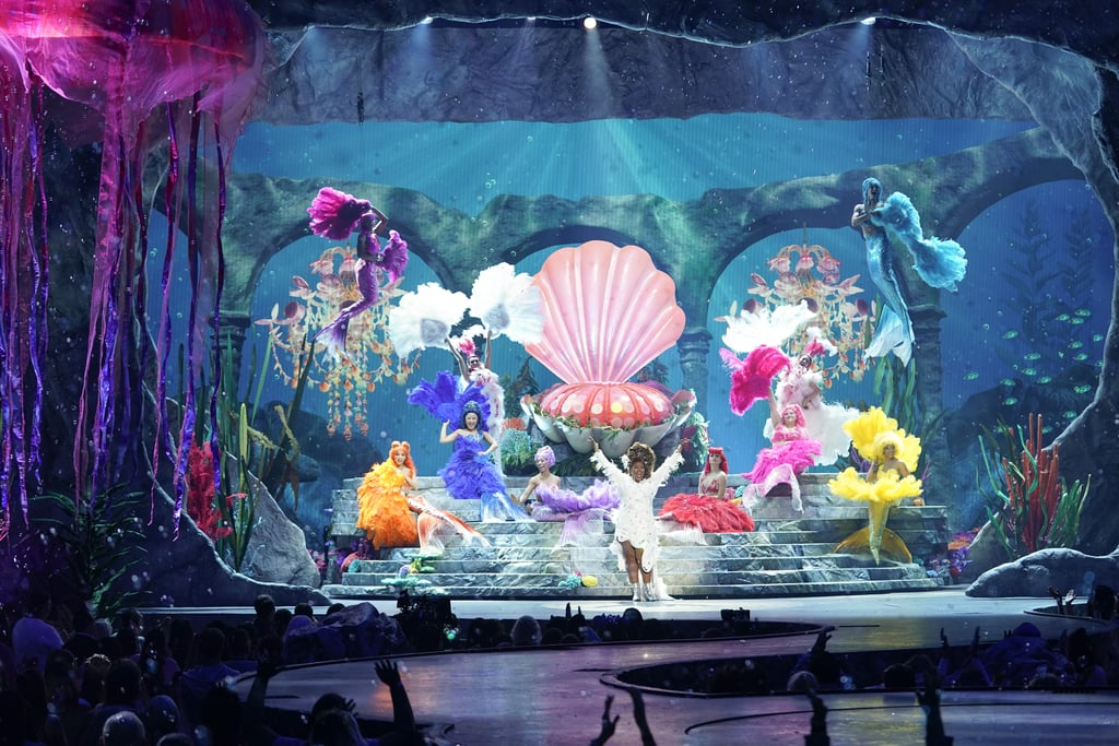 ABC's The Little Mermaid Live Pictures | POPSUGAR ...