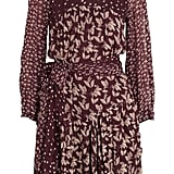 Dress, approx $405, Étoile Isabel Marant at Net-a-Porter