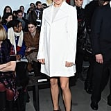 Sienna Miller at NYFW