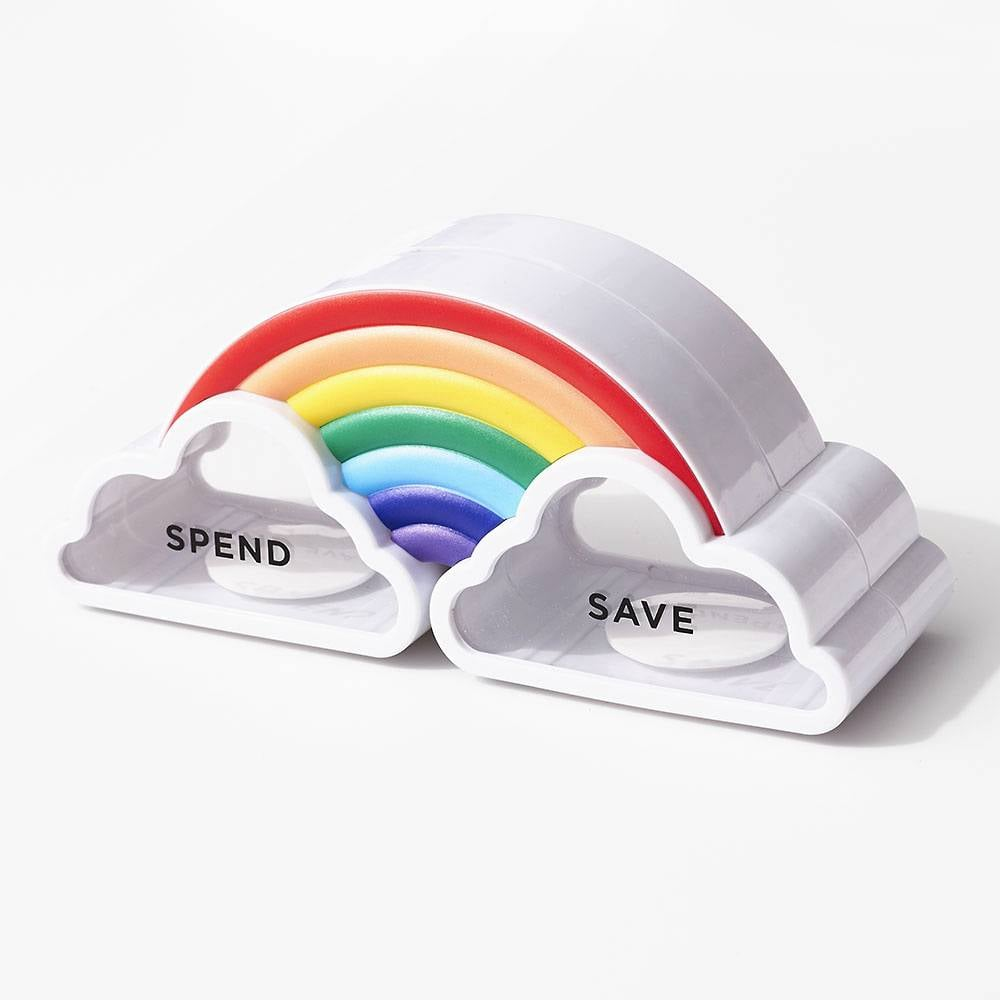 Spend Or Save Rainbow Bank