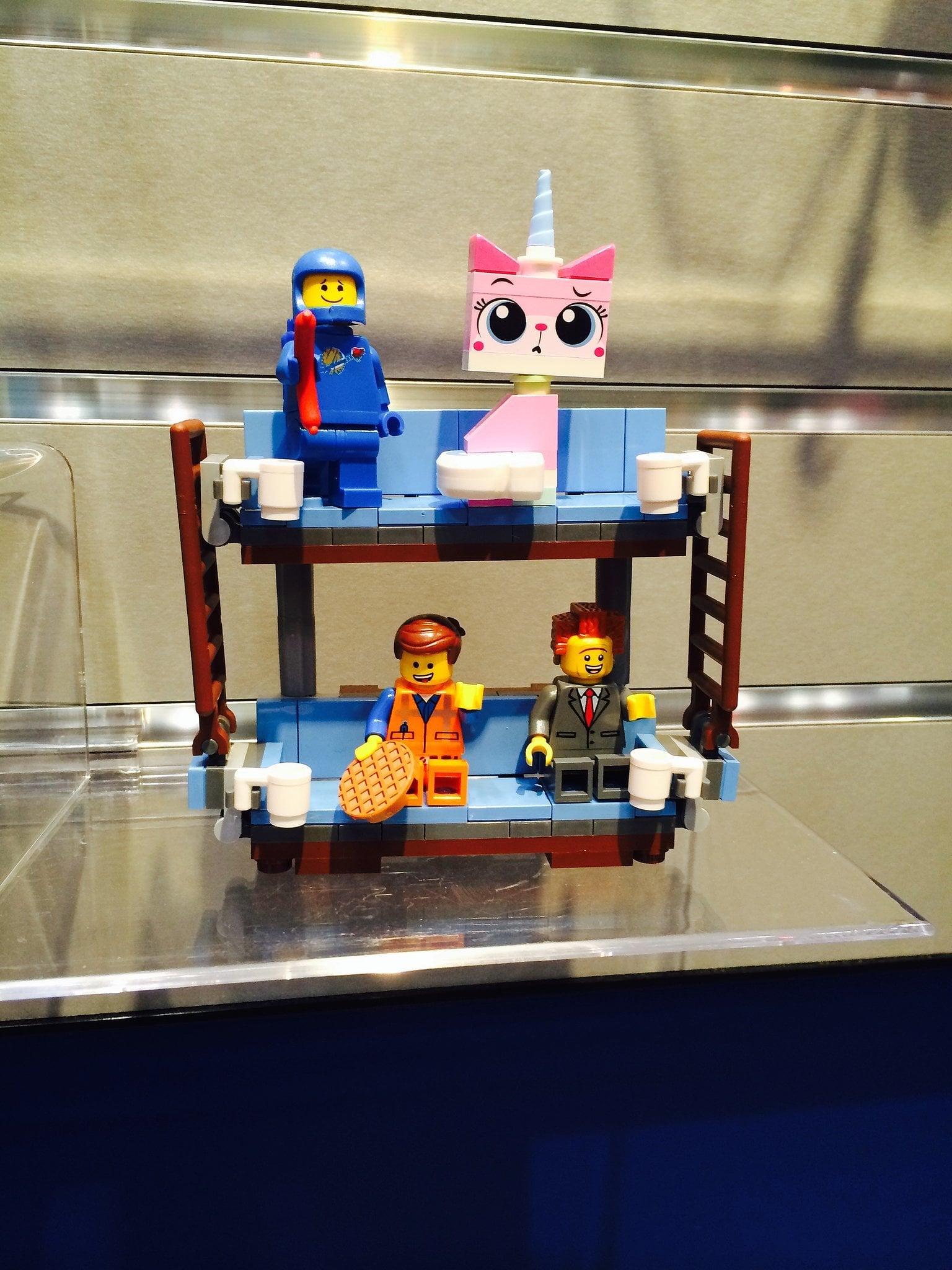 Best New Lego Sets 2015 Popsugar Family