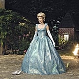 Cinderella Will Have a Connection With the Land of Untold Stories