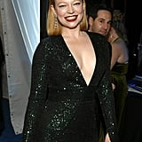 Sarah Snook at the 2020 Critics' Choice Awards