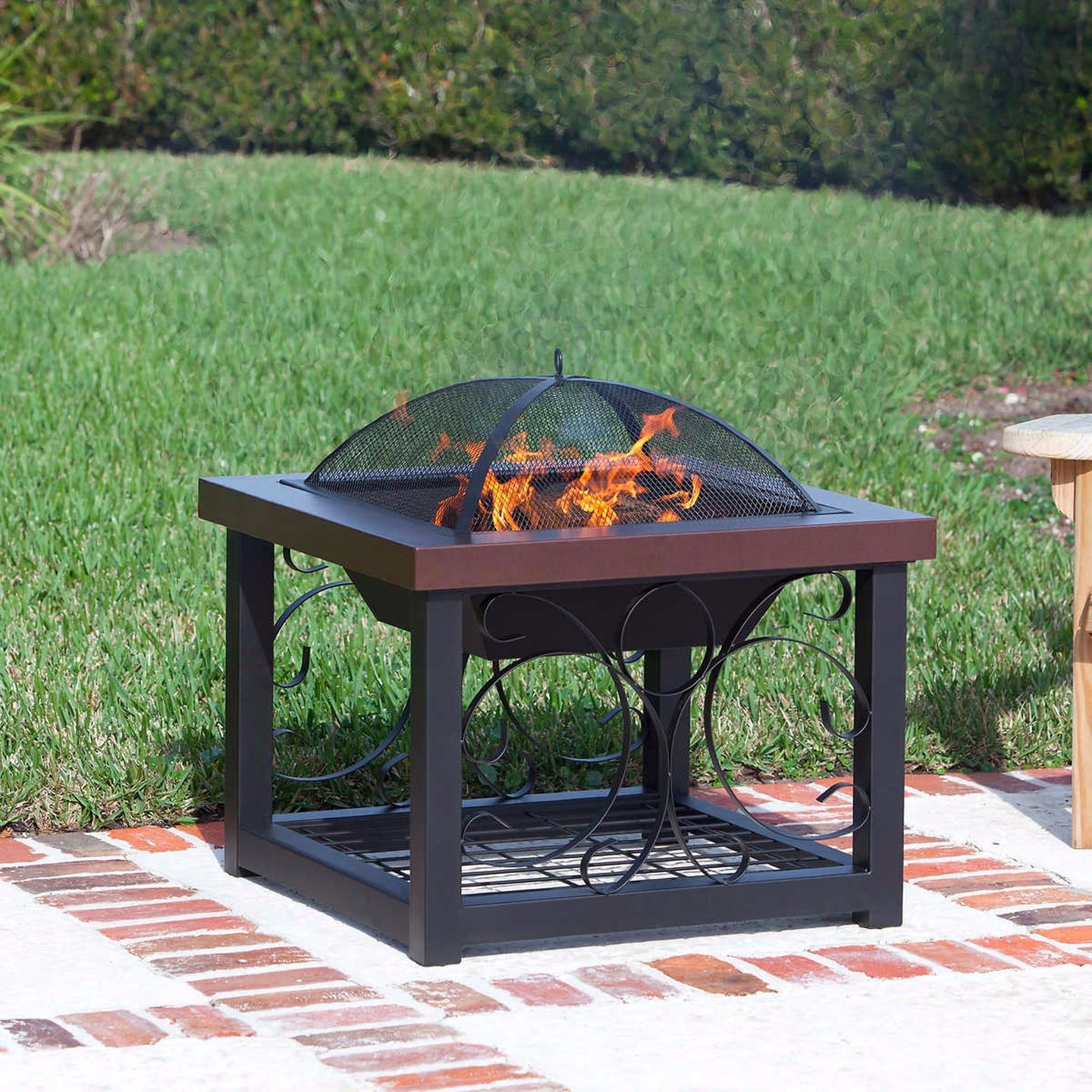 Best Outdoor Entertaining Items From Costco
